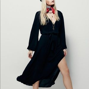 Free people peasant dress